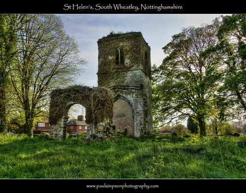 St Helens, South Wheatley, Nottinghamshire | by Paul Simpson Photography