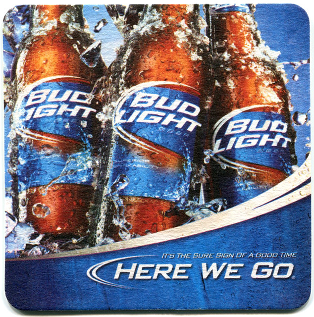 Bud Light 2012 Flickr Photo Sharing