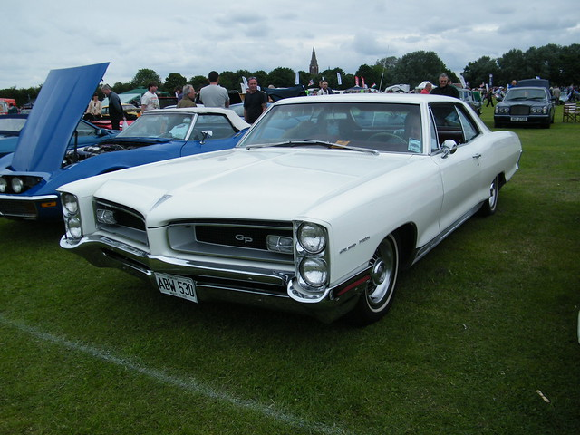 1966 pontiac grand prix flickr photo sharing for Fujifilm s2000hd prix
