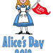 Part of Alice's Day 2012