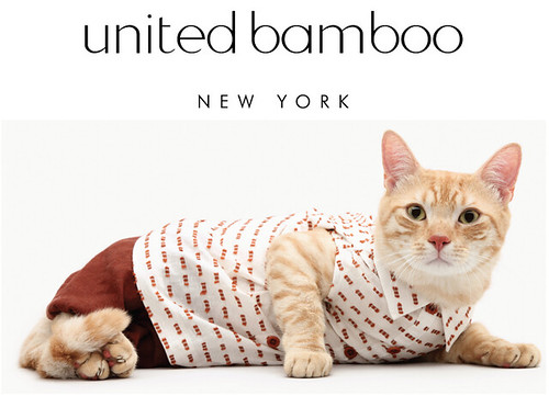 United Bamboo | by nylonmagazine