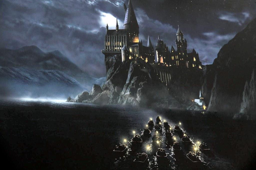 Harry Potter Birthday Decorations