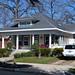 Cottage in Fairmount, Ft. Worth