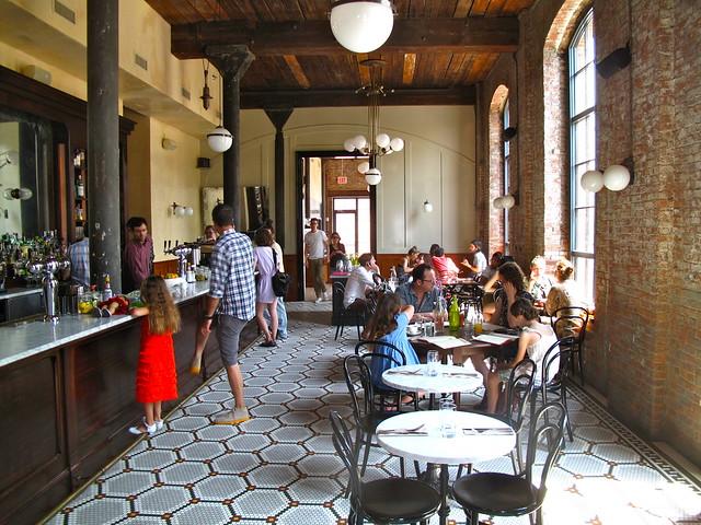 Best Restaurant Williamsburg Brooklyn