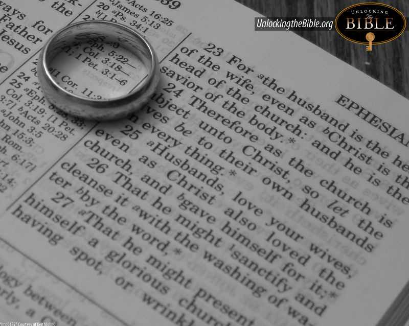 ephesians 5 22 26 husbands love your wives www