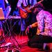 Satellite D'Homme & Roky Moon Bolt @ Fitzgerald's