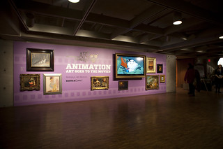 Animation: Art Goes to the Movies | by Milwaukee Art Museum