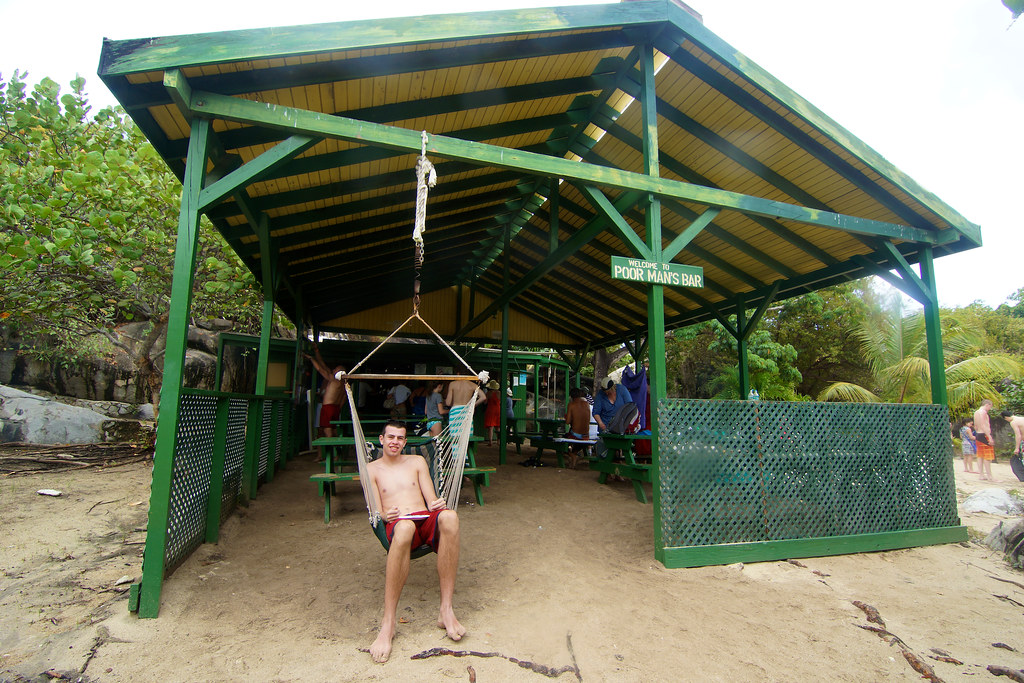 Virgin Island Market Research