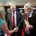 "Joschka Fischer ""The Future of Europe"""