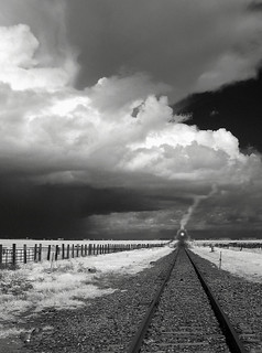 the ghost train of solano county | by ** RCB **