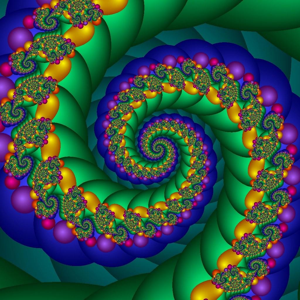 deepsalvage ii 3d fractal - photo #43