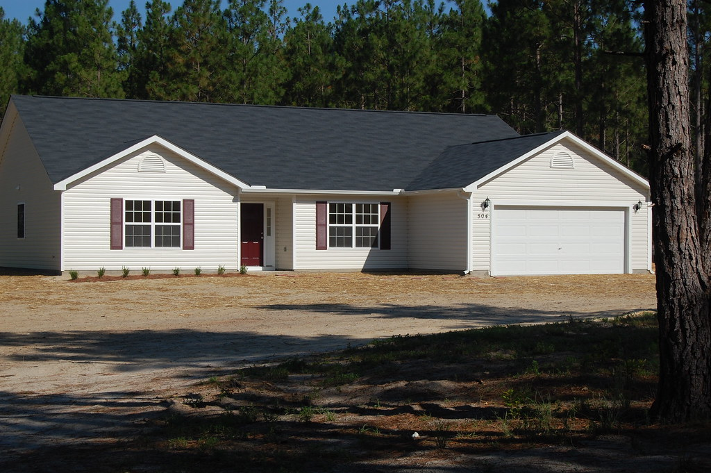 Concord Elevation A Concord Elevation A Exterior With