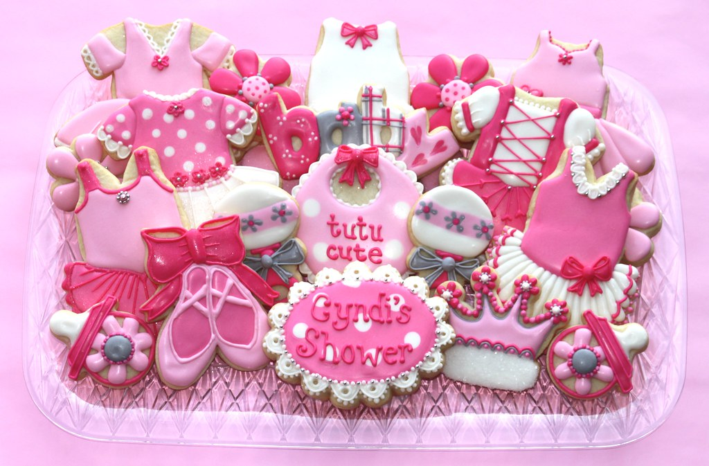 Free Baby Shower Cakes