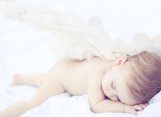 Sweet as a thousand heavenly dreams of angels whispering lullabies | by AnnuskA  - AnnA Theodora
