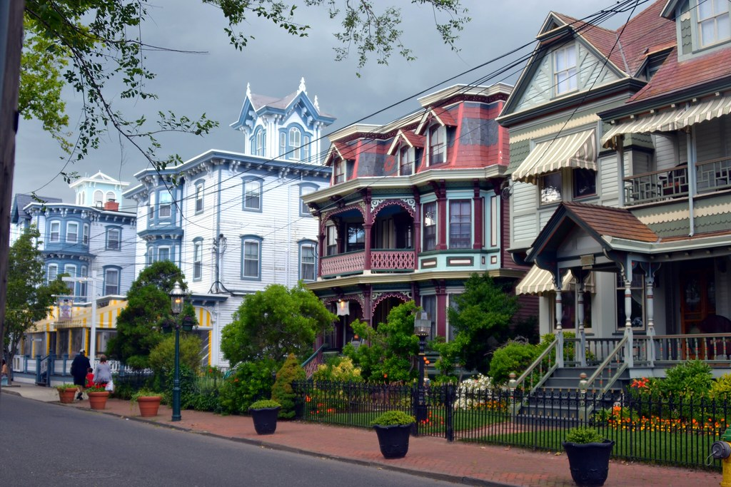 Victorian Bed And Breakfast New Jersey