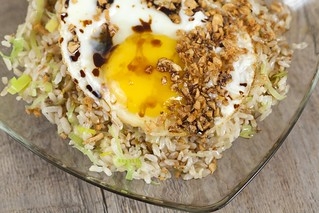 Jean-Georges Vongerichten's Ginger Fried Rice | by spachethespatula