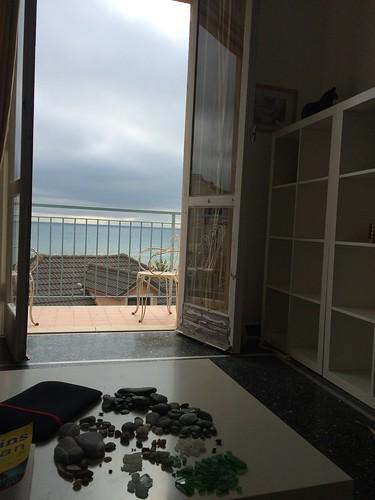 the italian riviera cogoleto apartment
