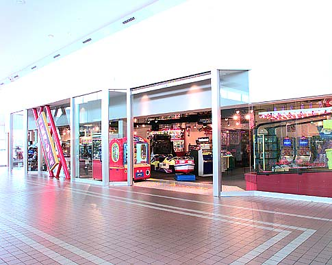 Smith Haven Mall Food Court