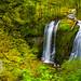 Upper McCord Creek Falls