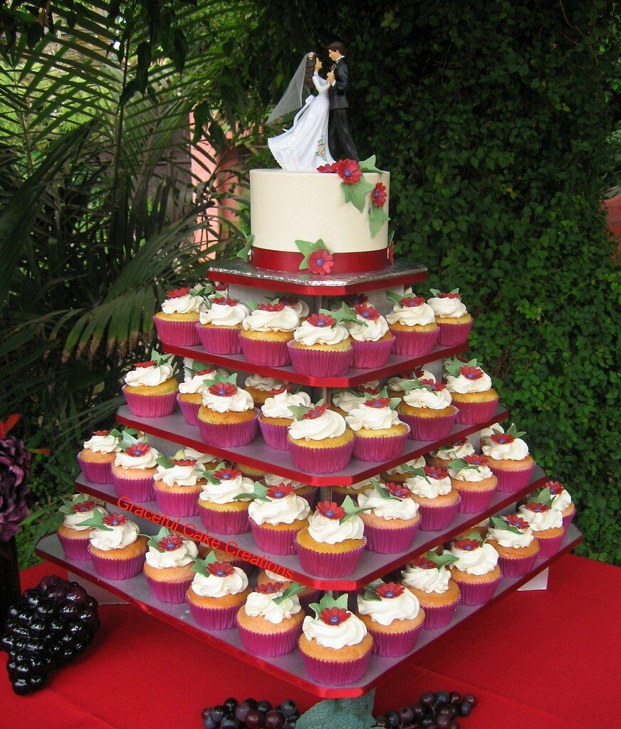 Wedding Cakes For Small Parties