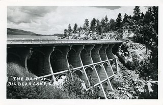 [CALIFORNIA-A-0004] Bear Valley Dam (Big Bear Dam) | by waterarchives