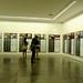 Domingo 3 de junio - Último día para ver la exposición Historias de Pared de la artista francesa Sophie Calle en el MAMM