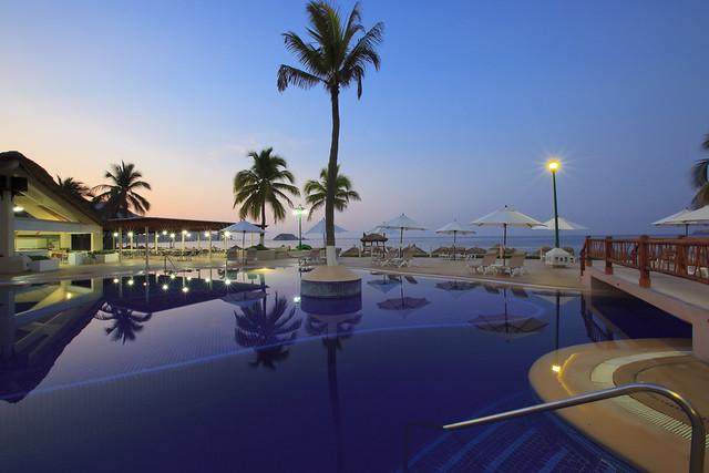 Krystal Hotels - Ixtapa - Krystal Hotels Timeshare Departmen