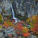 El Chalten waterfall