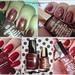 Cherry Jubilee_Avon + Sparkling Red_Mavala