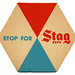 Stop For Stag