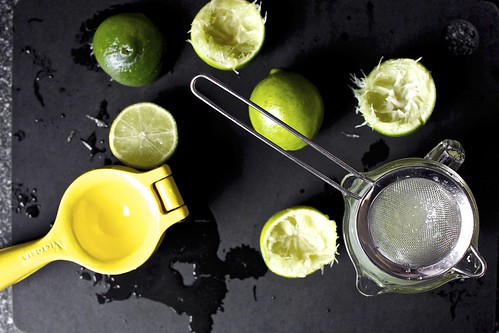 lots and lots of limes | by smitten kitchen