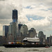 Space Shuttle Enterprise Move to Intrepid (201206060004HQ)