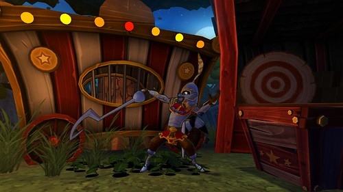 Sly Cooper: Thieves in Time for PS3 and PS Vita | by PlayStation.Blog
