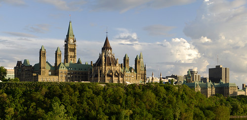 Downtown Ottawa 2012 | by Gord McKenna