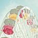 Ferris Wheel Fantasy
