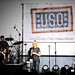 Kellie Pickler Memorial Day USO Tour 2012
