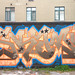 Crafty Toronto - Graffiti Alley