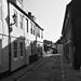 Back Street in Whitby