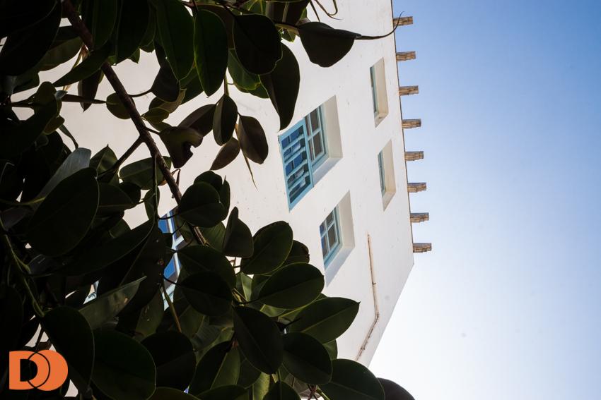 Marocko 2016 - Essaoueira