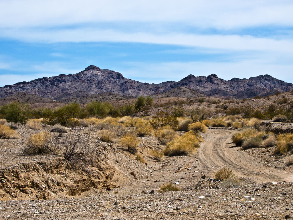 What Are Arizona S Natural Resources