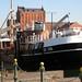 Alexandra Dock, Grimsby