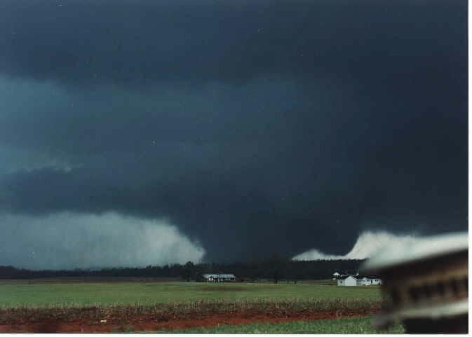 F4 Tornado, Goshen AL,...
