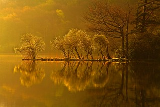 Rydal Water at Dawn (Explored) | by sunstormphotography.com