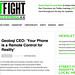 Street Fight | Hyperlocal Publishing, Location-Based Services, Daily Deals, Local Advertising