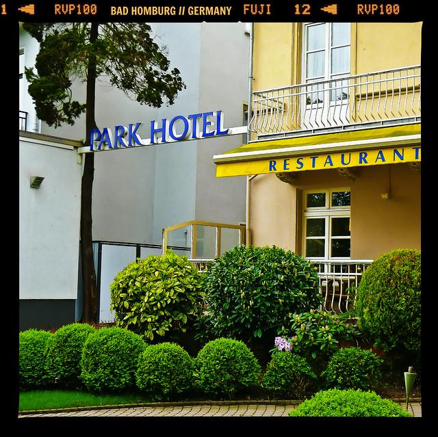Park Hotel Frankfurt Wiesenh Ef Bf Bdttenplatz