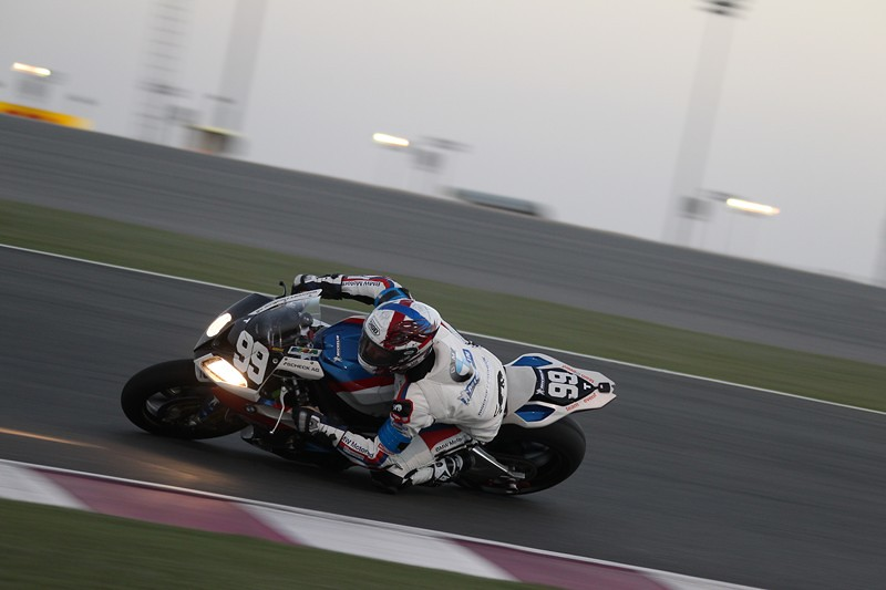 8 Heures De Doha 2012 8 H De Doha 2012 Team Bmw France