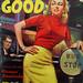 She Tried To Be Good - Venus Books - No 133 - Florence Stonebraker - 1951