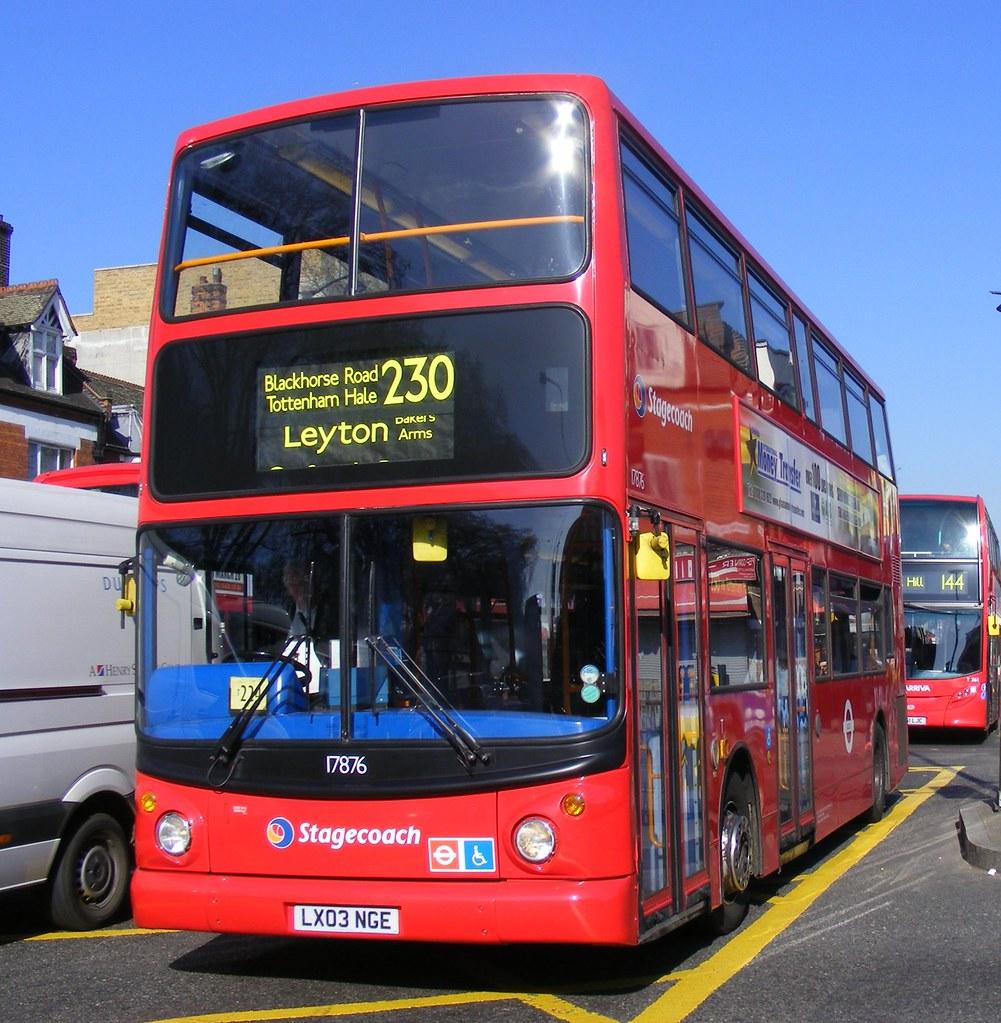 stagecoach london 17876 lx03nge turnpike lane station. Black Bedroom Furniture Sets. Home Design Ideas