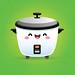 Kawaii Rice Cooker
