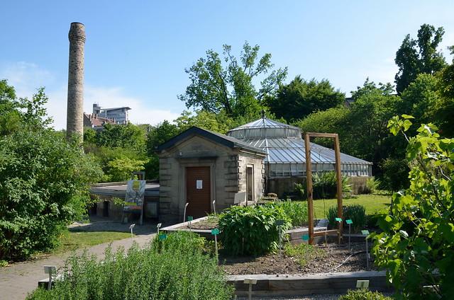 Jardin botanique de l 39 universit de strasbourg flickr photo sharing - Jardin botanique de strasbourg ...